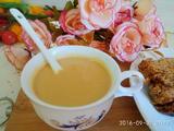 焦糖奶茶的做法[图]