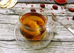 当归生姜红枣红糖茶