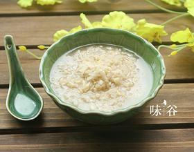 灵芝糯米粥[图]