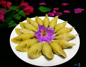 豆腐餃子[圖]