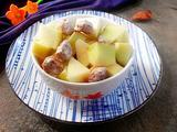 腌桃子的做法[图]