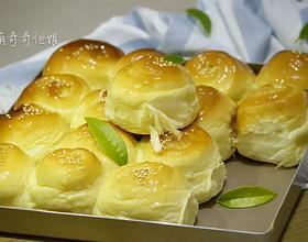 天然酵母面包