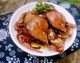 辣螃蟹[图]