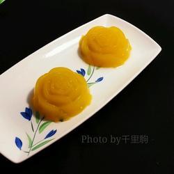 芒果大菜糕
