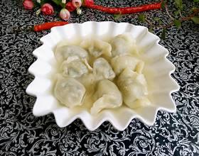 微波炉煮饺子[图]