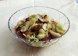 白菜猪肉炖粉条