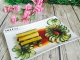 凉拌糖醋黄瓜的做法[图]