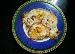 煎荷包蛋(生抽版)