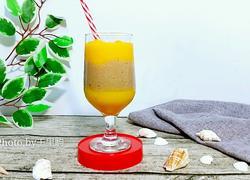 芒果香蕉果汁