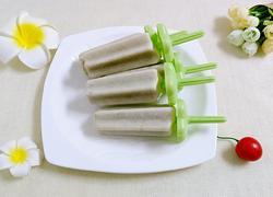绿豆沙雪糕