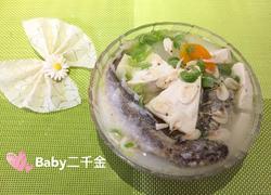 小黄鱼豆腐