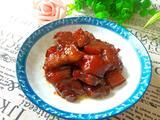 红烧猪肉的做法[图]