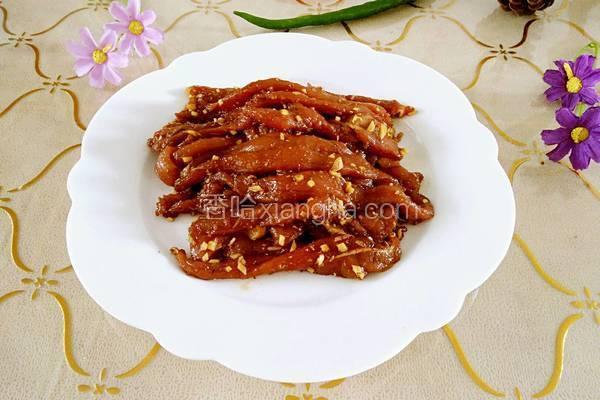 自制腌肉的做法大全_腌肉的做法_菜谱_香哈网