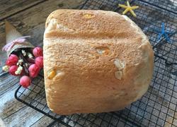 玉米快速面包