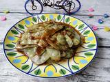 京酱焖白扁豆的做法[图]