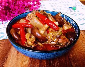 火鍋雞[圖]