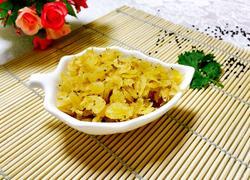 油炸小虾米