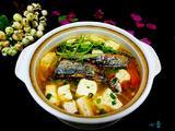家常豆腐鱼的做法[图]