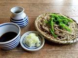 日式冷荞麦面的做法[图]