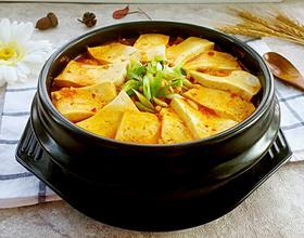 韓國泡菜火鍋[圖]