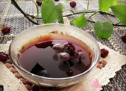 红糖姜枣茶