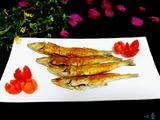 椒盐沙丁鱼的做法[图]