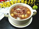红豆百合莲子粥的做法[图]