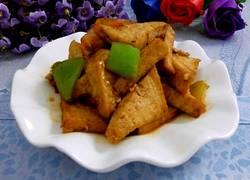 家常老豆腐