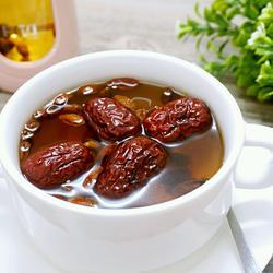 红枣枸杞茶的做法[图]