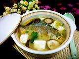 香菇豆腐鱼的做法[图]