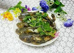 红烧昂刺鱼