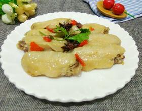 电饭锅盐焗鸡翅[图]