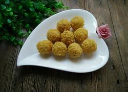 黄金土豆球