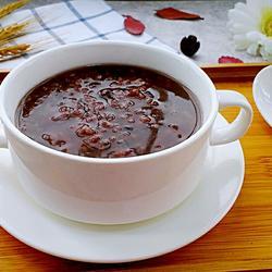 紫米粥的做法[图]