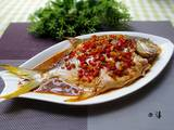 红烧鲳鳊鱼的做法[图]