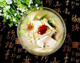 三鲜火锅[图]
