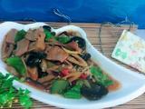 家常蚝油小炒的做法[图]