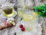 柠檬绿茶的做法[图]