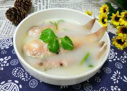 清淡水煮鱼