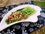 虾米白菜的做法[图]
