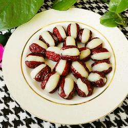 红枣糯米粉的做法[图]