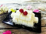 牛奶椰汁糕的做法[图]