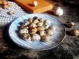 煮鹌鹑蛋的做法[图]