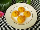 南瓜甜点的做法[图]
