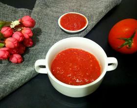 基础番茄酱