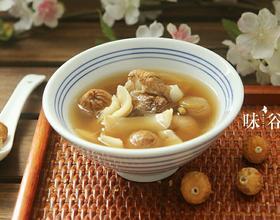 罗汉果煲猪骨汤[图]