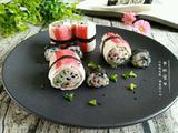 蟹棒寿司的做法[图]