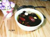 桂圆红枣木耳羹的做法[图]
