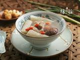 竹荪炖鸡汤的做法[图]