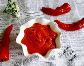 韩式泡菜辣酱
